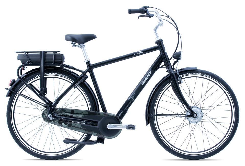 E-bike/Electric bike rental