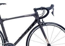 Rent a (carbon) racing bicycle