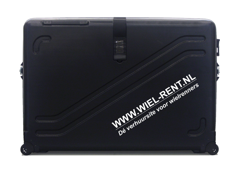 Rent bike box