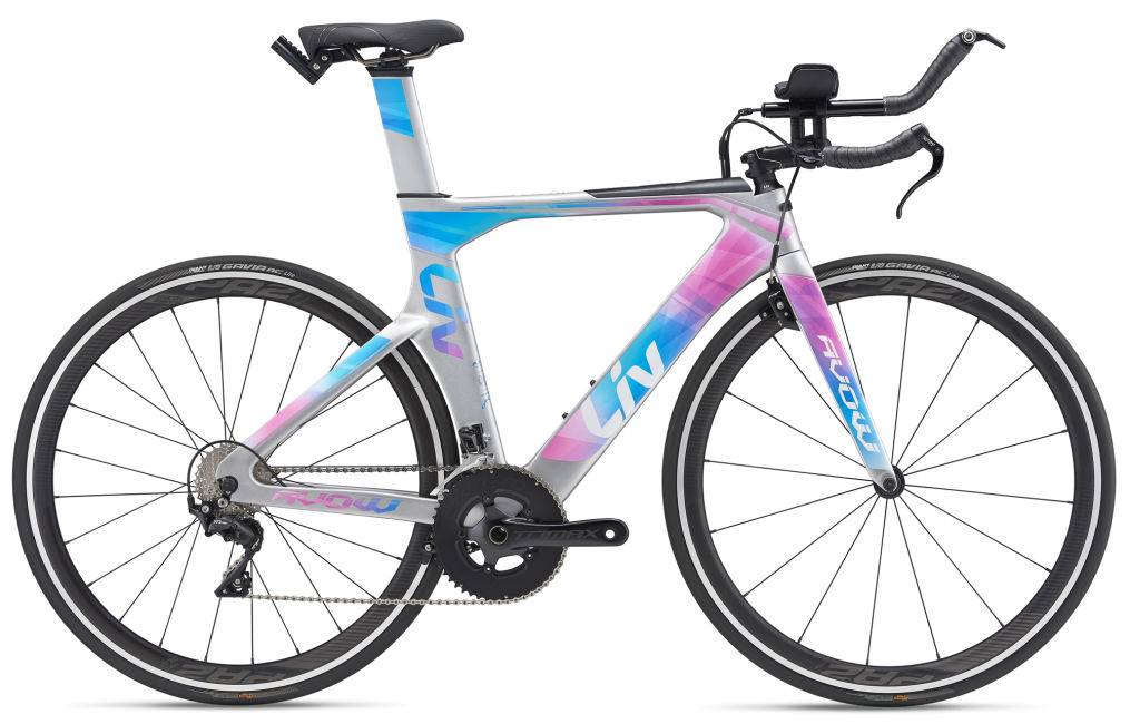 Rent a time trial bike/triathlon bike